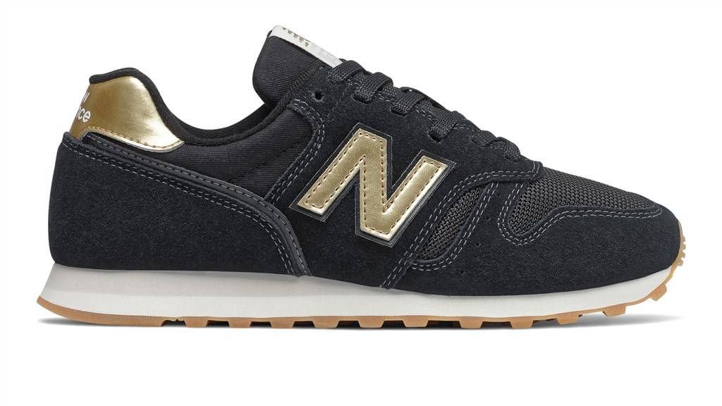 New Balance - WL373FB2 - black