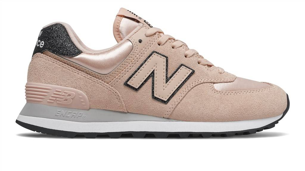 New Balance - WL574FL2 - rose water