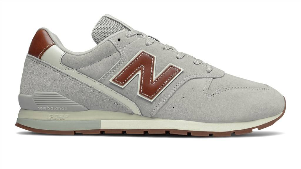 New Balance - CM996BB - grey