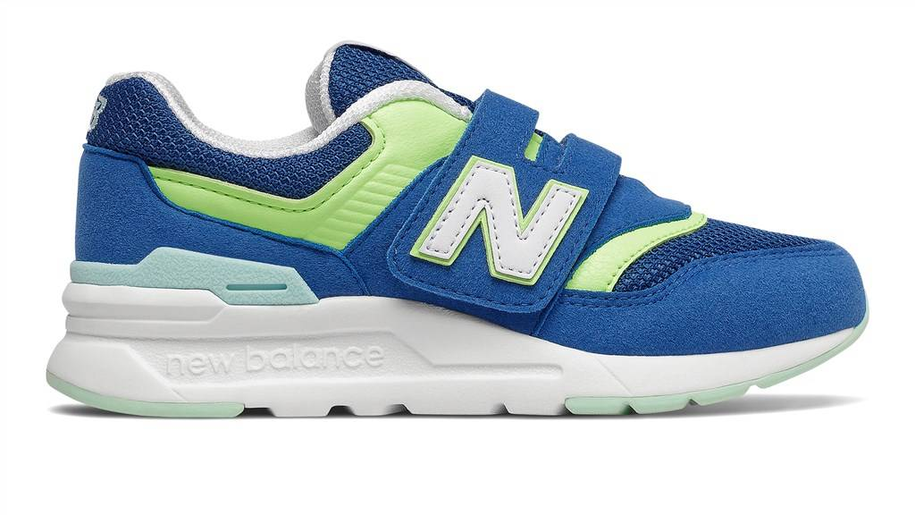 New Balance - PZ997HSY - blue