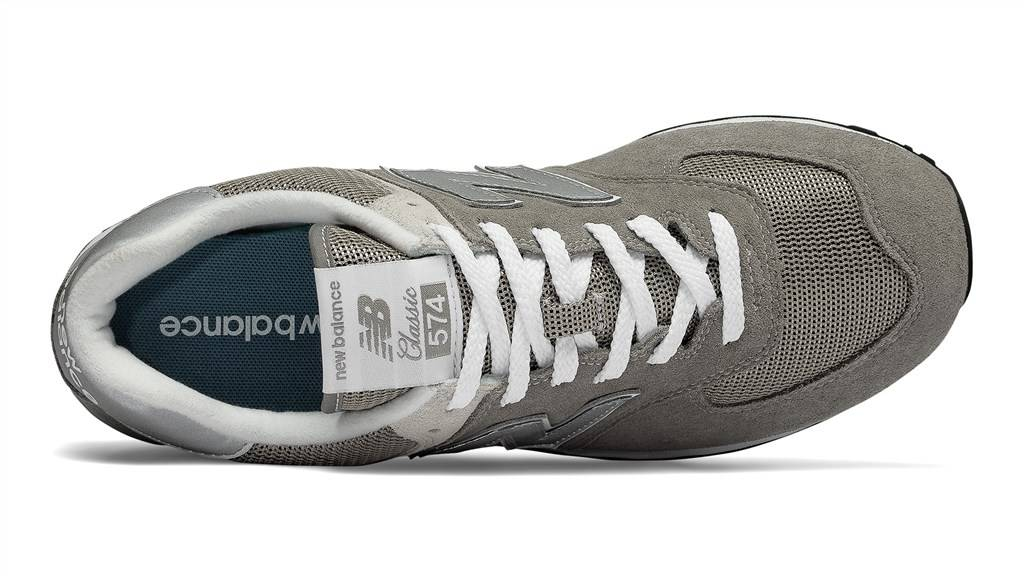 New Balance - ML574EGG - grey