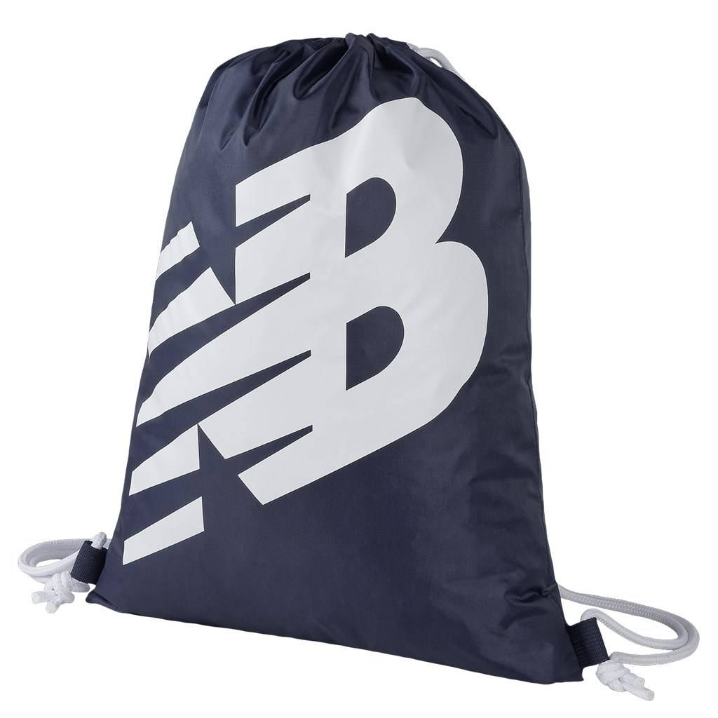 New Balance - NB Cinch Sack - navy/white