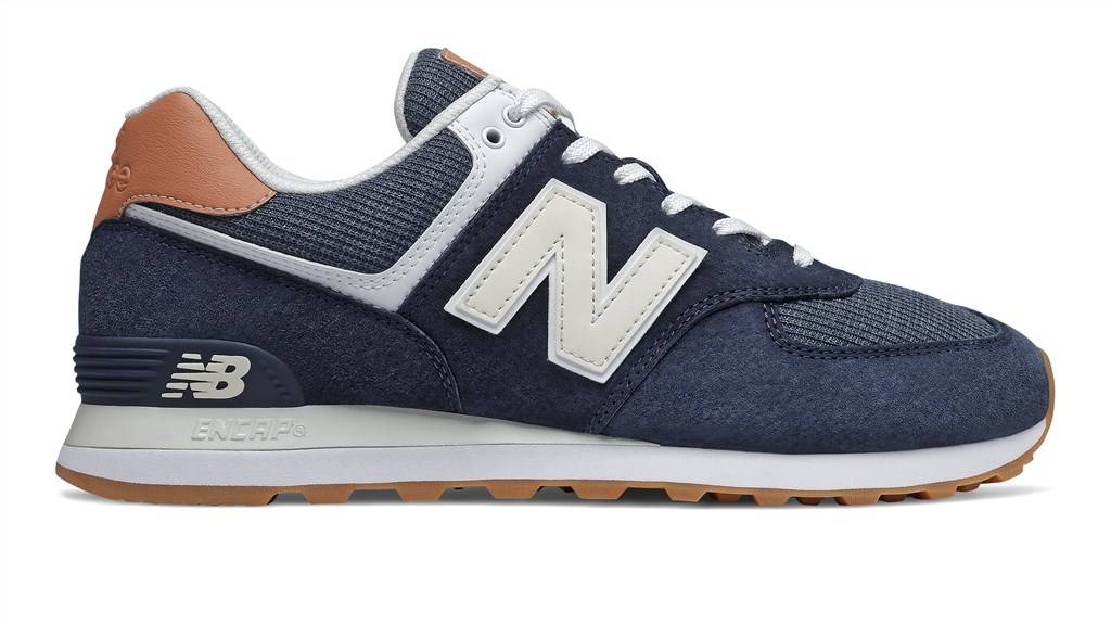 New Balance - ML574TYA - navy