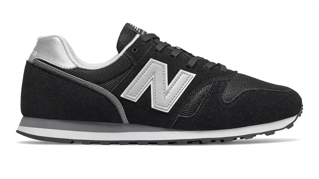New Balance - ML373CA2 - black/white