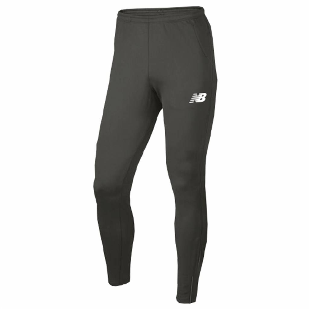 New Balance - TW Training Tech Fit Pant JNR - black
