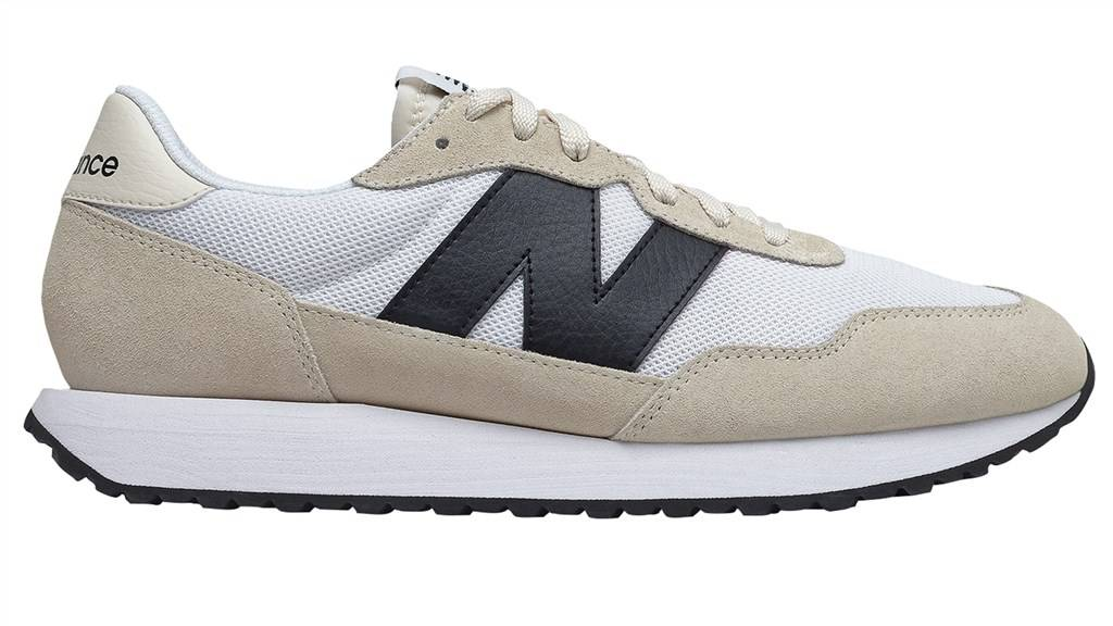 New Balance - MS237CB - turtledove