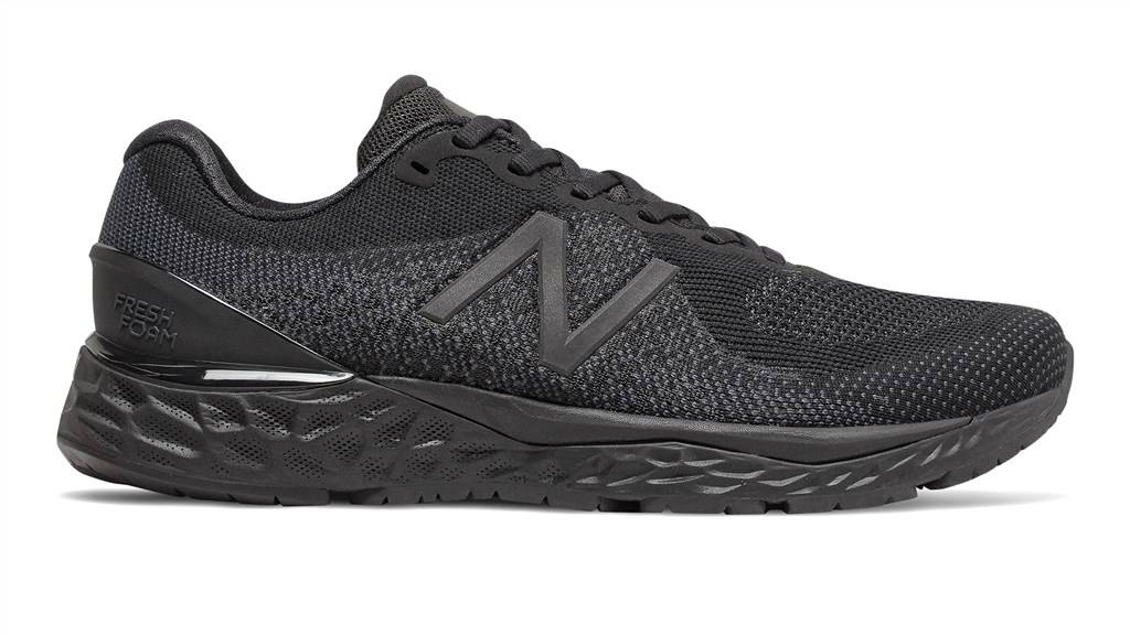New Balance - W880T10 800 Series 880 v10 - black