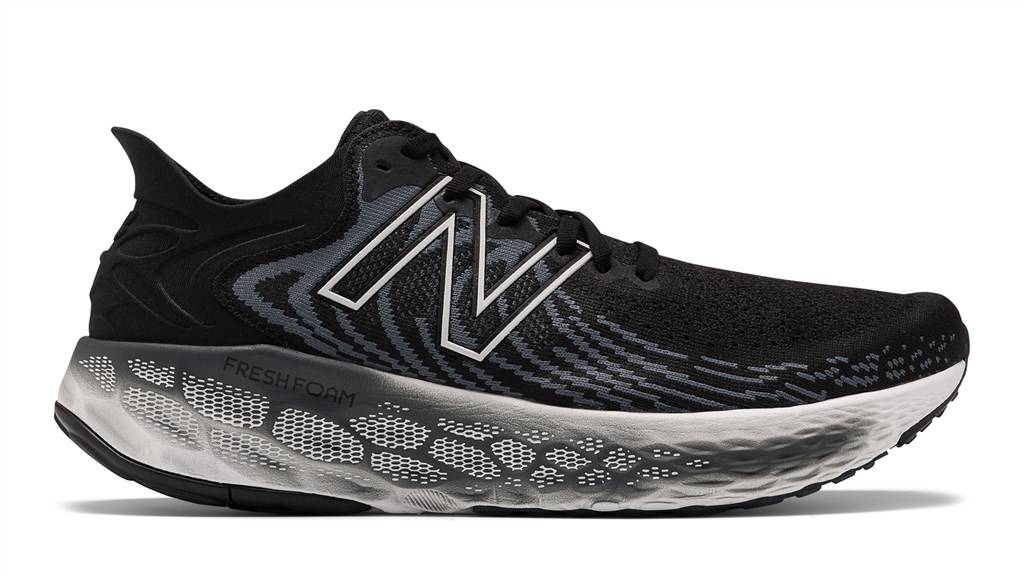 New Balance - M1080B11 Fresh Foam 1080 v11 - black