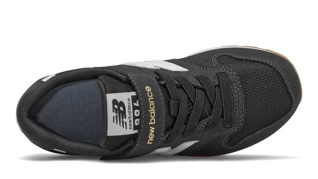 New Balance - YV996CPG - black