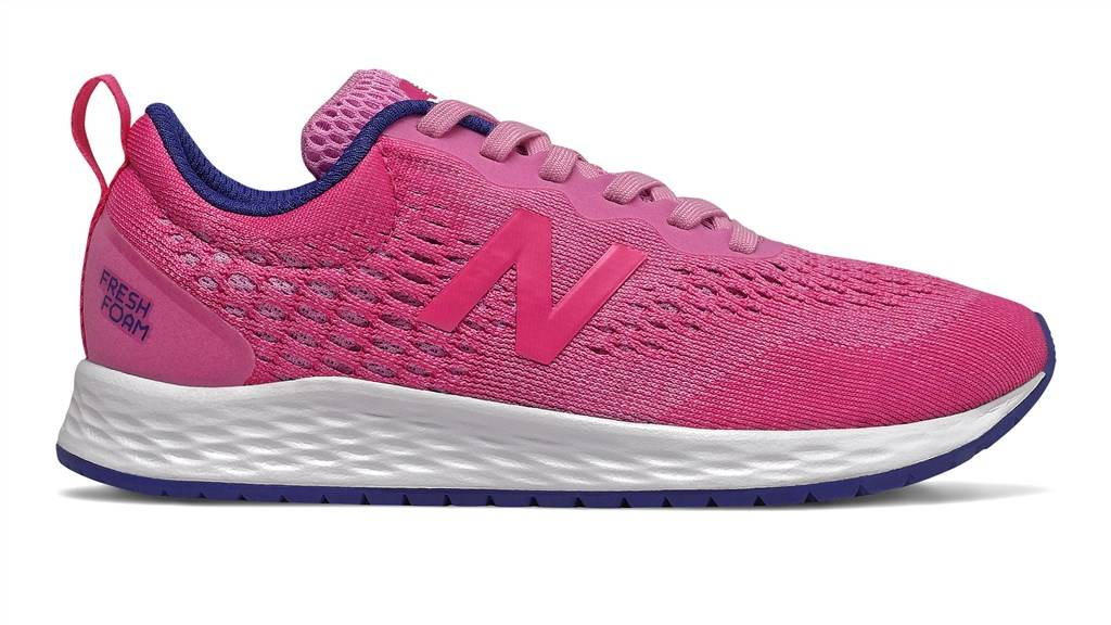 New Balance - YPARICP3 Kids Fresh Foam Arishi v3 - pink