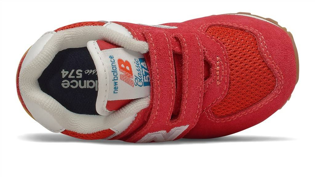 New Balance - IV574HA2 - red