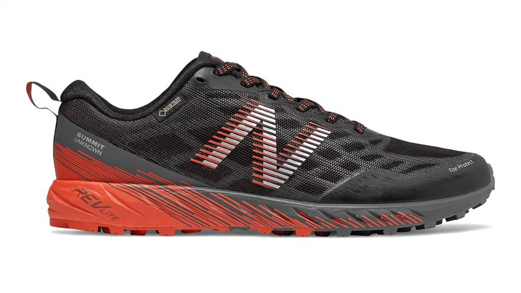 New Balance - MTUNKNGT Summit Unknown GTX - black
