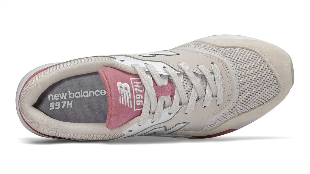 New Balance - CW997HBQ - grey