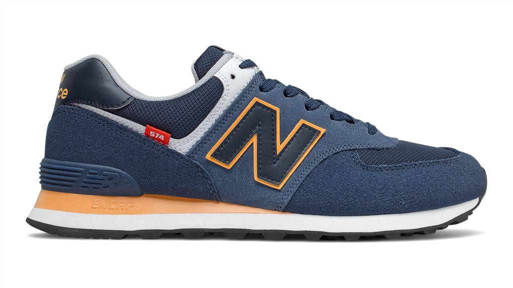 New Balance - ML574SY2 - blue