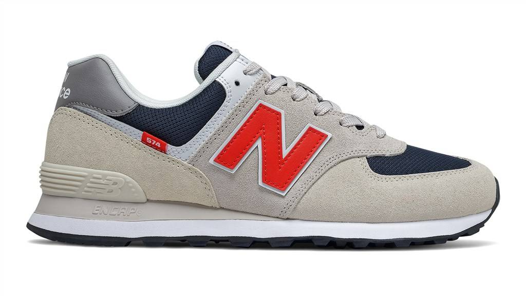 New Balance - ML574SO2 - grey