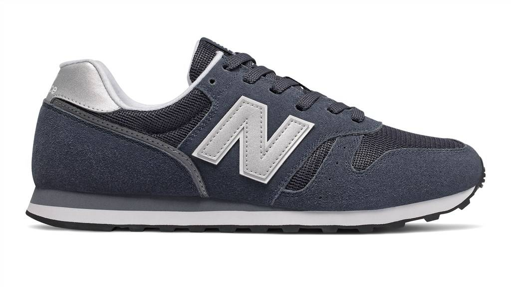 New Balance - ML373CC2 - navy/white