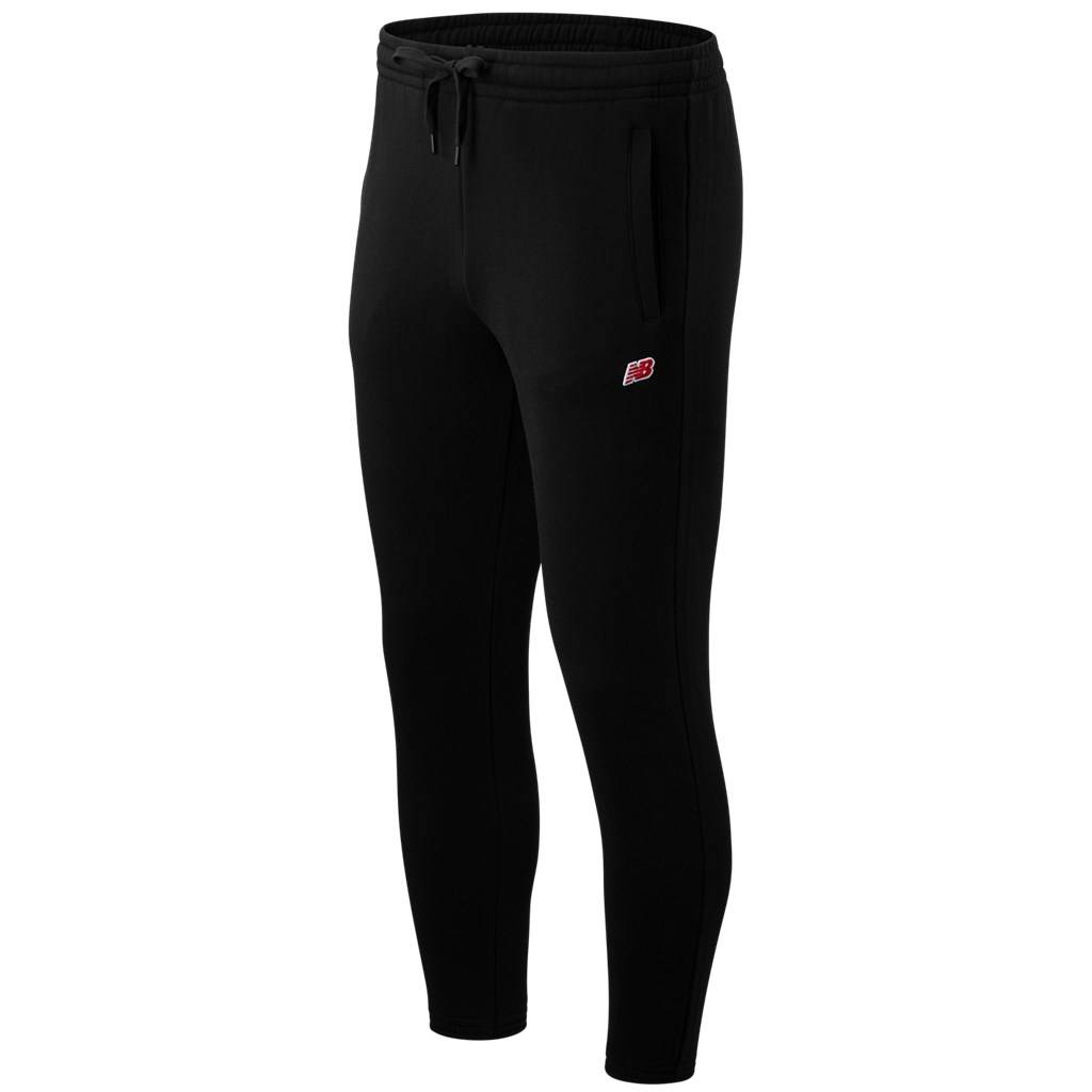 New Balance - NB  Athletics Stadium Fleece Pant - black