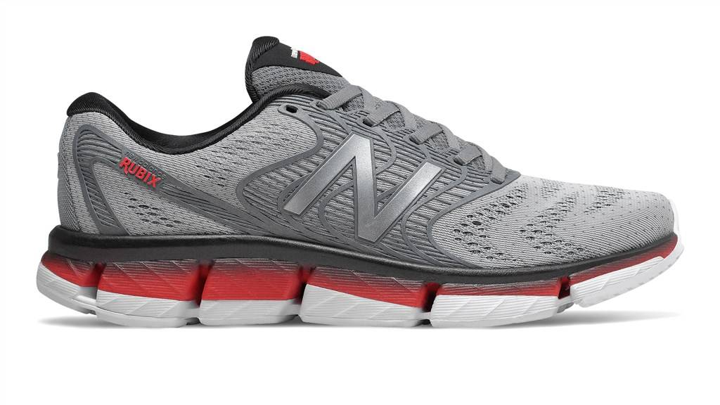 New Balance - MRUBXLG NBX RUBIX - white/red