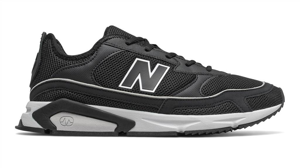 New Balance - MSXRCNI - black/grey