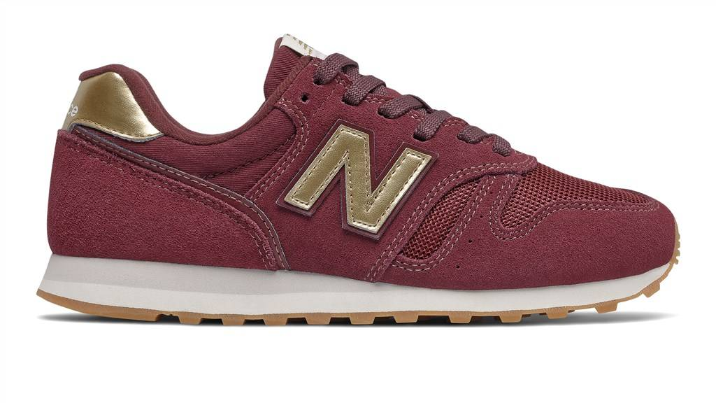 New Balance - WL373FA2 - red